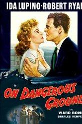 Постер На опасной земле