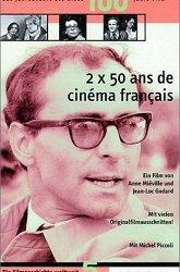 Постер Два полустолетия французского кино