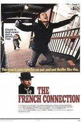 Постер Французский связной