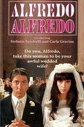 Постер Альфредо, Альфредо