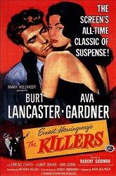 Постер Убийцы