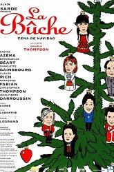 Постер Рождественский пирог