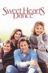 Постер Танцы влюбленных