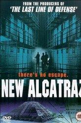 Постер Новый Алькатрас