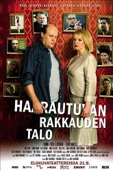 Постер Развод по-фински, или Дом, где растет любовь