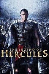 Постер Геракл: Начало легенды