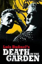 Постер Смерть в этом саду