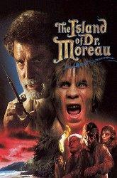 Постер Остров доктора Моро