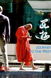 Постер Путешествие на Запад