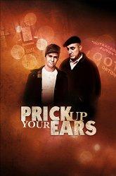 Постер Навострите ваши уши