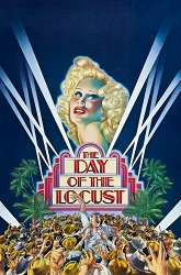 Постер День саранчи