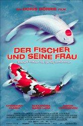 Постер Рыбак и его жена — почему женщинам всегда недостаточно