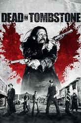 Постер Мертвец из Тумстоуна