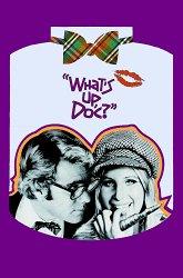 Постер В чем дело, Док?