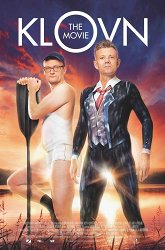 Постер Клоун