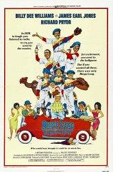 Постер Долговязый Бинго и его звездная группа