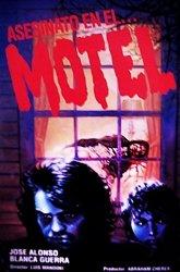 Постер Загадка уединенного мотеля