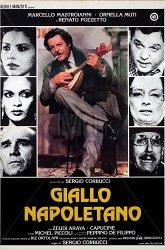 Постер Неаполитанский детектив