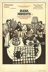 Постер Безрадостные мгновения