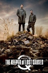 Постер Мистериум: Начало