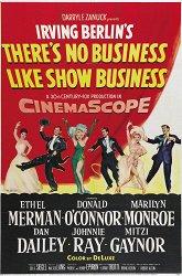 Постер Лучший бизнес — шоу-бизнес