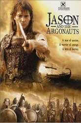 Постер Ясон и аргонавты