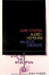 Постер Любовь в середине дня