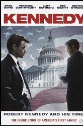 Постер Роберт Кеннеди и его времена