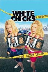 Постер Белые цыпочки