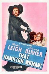 Постер Леди Гамильтон