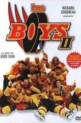 Постер Les Boys I
