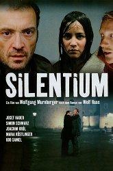 Постер Silentium