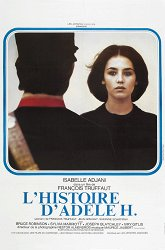 Постер История Адели Г.
