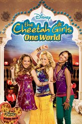 Постер The Cheetah Girls в Индии