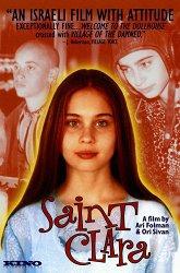 Постер Святая Клара