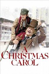 Постер Призраки Рождества