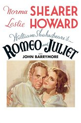 Постер Ромео и Джульетта