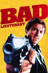 Постер Плохой лейтенант