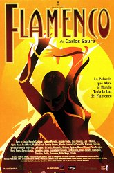 Постер Фламенко