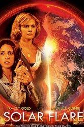 Постер Солнечная буря