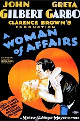 Постер Женщина, крутившая романы