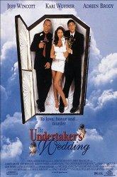 Постер Свадьба гробовщика
