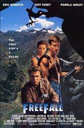Постер Свободное падение