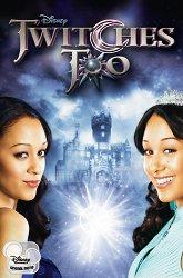 Постер Ведьмы-близняшки-2
