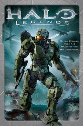 Постер Легенды Halo