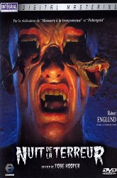 Постер Ночные ужасы