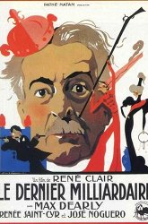 Постер Последний миллиардер