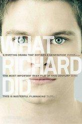 Постер Что сделал Ричард