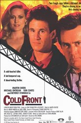 Постер Холодный фронт