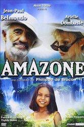 Постер Амазония